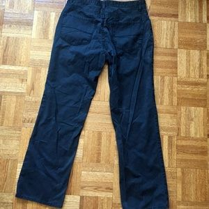 Tommy Hilfiger Jeans - Tommy Hilfiger Relaxed Fit Black Jeans